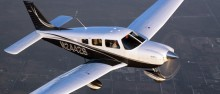 2012 Piper Archer LX PA-28-181 - Four-Place Single Engine Piston - Cutter Piper Sales of Southern California and Hawaii
