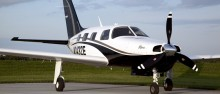 2012 Piper Matrix PA-46R-350T - Piper M-Class Six-Place Single Engine Turbocharged Piston - Texas Piper Sales