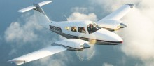 2012 Piper Seminole PA-44-180 - Four-Place Twin Engine Piston Multi-Engine Flight Training Aircraft - Texas Piper Sales