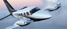 2012 Piper Seneca V PA-34-220T - Six-Place Multi-Engine Turbocharged Piston - Texas Piper Sales