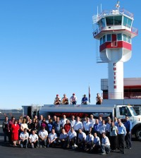 Cutter Aviation PHX Phoenix Sky Harbor Team