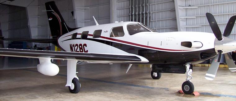 2013 Piper Meridian - s/n: 4697528 - N128C