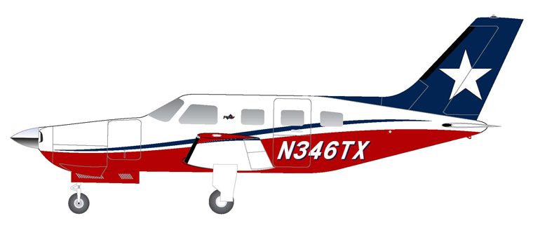 2014 Piper Matrix - s/n: 4692200 - N346TX