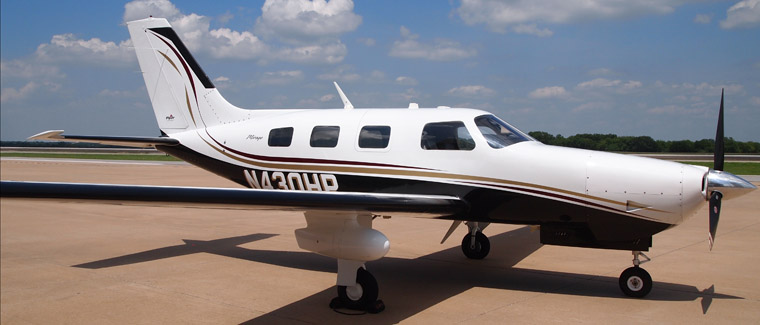 2006 Piper Malibu Mirage - s/n: 4636391 - N430HP