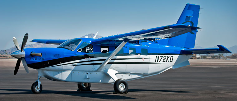 2012 Quest KODIAK - s/n: 100-0072 - N72KQ