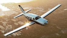 Piper Meridian - Cutter Aviation