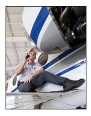 Cutter Aviation - Your Aviation Career Starts Here!