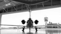 Cutter Aviation Hangar and Tower KPHX