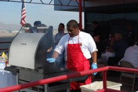 Cutter Aviation Phoenix Sky Harbor (PHX) Monthly Cookout for Friends & Customers