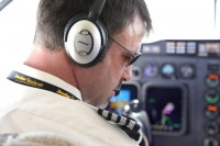 Cutter Aviation Pilot Beechjet
