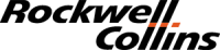 Cutter Aviation ROckwell Collins Logo