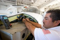 Cutter Aviation Service and Maintenance