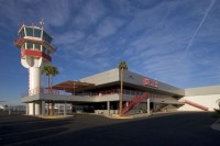Cutter Aviation Phoenix Sky Harbor AZ (PHX) FBO Terminal