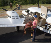 The Piper Seneca V Tour is Coming to Cutter Texas Piper Sales in November and December 2012