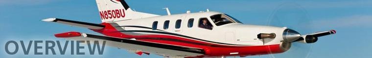 Daher-Socata TBM 850 Aircraft Overview - Cutter TBM 850 Sales
