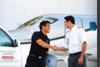 HondaJet - Customer Service