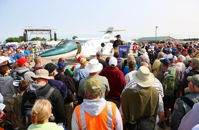 Hondajet Southwest - Cutter Aviation