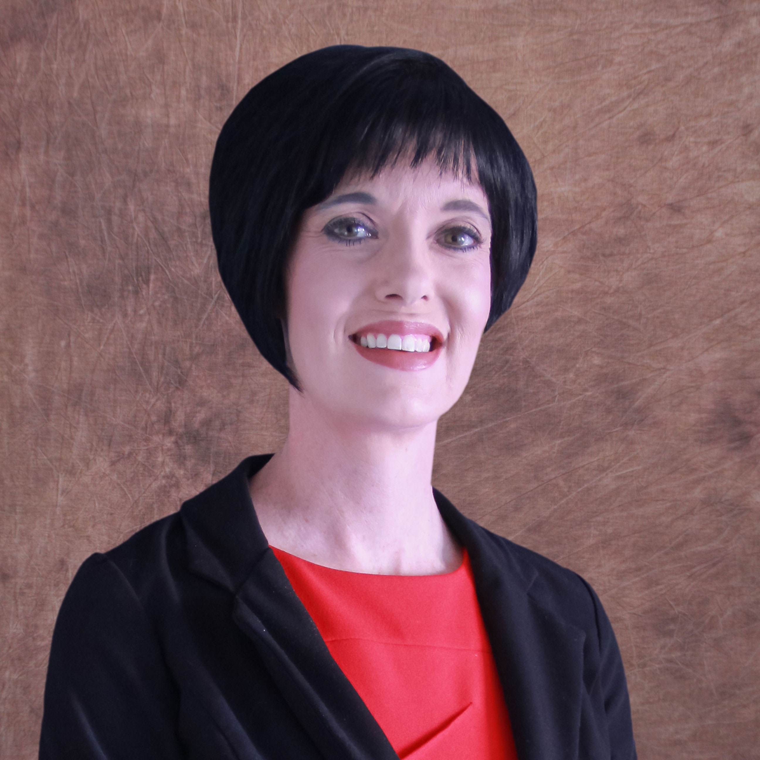 Jessica Rowden - Cutter Aviation Albuquerque (ABQ)