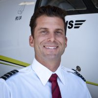 Jon Lassak - Chief Pilot - Cutter Aviation Phoenix Sky Harbor (PHX)