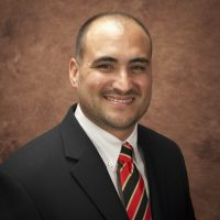 Leo Hernandez - Director of Maintenance - Cutter Aviation Phoenix Sky Harbor (PHX)