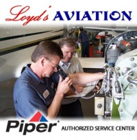 Loyd's Aircraft Maintenance - Bakersfield, CA - Piper Aircraft Authorized Service Center