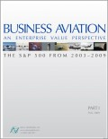 NEXA Business Aviation - An Enterprise Value Perspective - Part 1 - Cutter Aviation