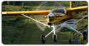 Cutter Aviation Aircraft Sales - Quest KODIAK Aircraft Specifications: Dimensions, Performance, Endurance, and Weights.