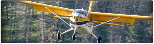 Cutter Aviation Aircraft Sales - Quest KODIAK Modern STOL Design: Because Short Take-Offs & Landings are Mandatory.