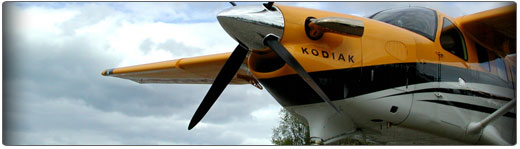Cutter Aviation Aircraft Sales - Quest KODIAK PT6A Turbine Power: Reliable PT6A Power When & Where You Need It Most.