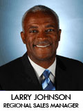 Larry Johnson - Texas Piper Sales Team